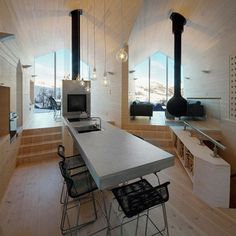 Fantastic Holiday Home in Norway   NordicDesign