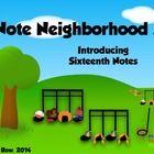 Note Neighborhood