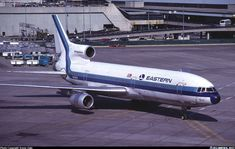 Lockheed L-1011-385-1 TriStar .