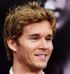 2014 Male Celebrity Hairstyles Trends