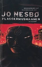"DOWNLOAD BOOK ""Flaggermusmannen by Jo Nesbø""  book сhapter eng no registration pdf eReader"