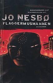 """DOWNLOAD BOOK """"Flaggermusmannen by Jo Nesbø""""  book сhapter eng no registration pdf eReader"""