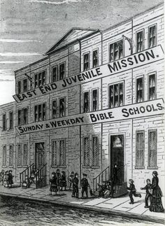 An poster sized print, approx (other products available) - The Ragged Schools run by Thomas Barnardo& East End Juvenile Mission in Mile End, East London. Date: circa 1877 - Image supplied by Mary Evans Prints Online - Poster printed in the USA London History, British History, Old London, East London, British Home, Framed Prints, Canvas Prints, Online Images, Wonderful Images