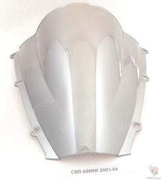 Mad Hornets - Windscreen Windshield Honda CBR 600 RR (2003-2004), Double Bubble, 5 Color Options, $39.99 (http://www.madhornets.com/windshield-for-honda-cbr-600-rr-2003-2004-5-color-options/)