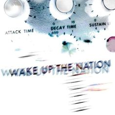 Paul Weller - Wake Up The Nation. Another great album from 2010