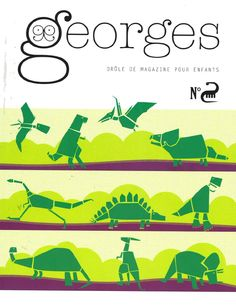 magazine georges