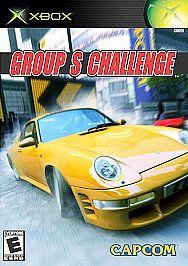 Original Xbox Game