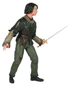 "Game Of Thrones 8"" Arya Stark Collectors Figure"