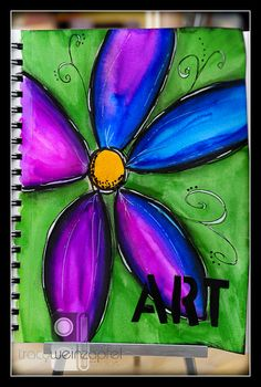 """""""Art"""" by Tracy Weinzapfel"""
