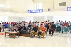 InternationalSeminar and Culture Exhibition 2014