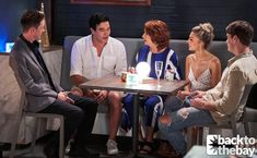 In the final Home and Away Christmas Special, the whole of the cast come together for a giant celebration, swap stories and discuss what's to come in Home And Away Actors, Home And Away Cast, Alf Stewart, Final S, Episode 5, The Only Way, Family Christmas, Summer Beach, Laughter