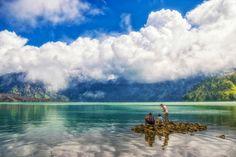 Photograph Little Fishermen by Faldhy Boer on 500px