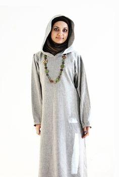 Ullah Abaya fra Niya
