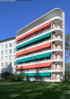 Paimio Alvar Aalto