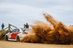 Ulysses Bertholdo e Marcelo Dalmut vencem primeiro dia do Rally Rota Santa Catarina. | VeloxTV