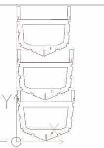Chris Craft Frame Kit Plans Model Ship Building, Boat Building Plans, Chris Craft Boats, Model Boat Plans, Duck Boat, Aluminum Boat, Frame Crafts, Wooden Boats, Model Ships