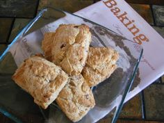... Biscuits on Pinterest | Sour cream biscuits, Buttermilk biscuits and