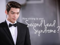 Find out if you're suffering from second Lead Syndrome with this quiz!