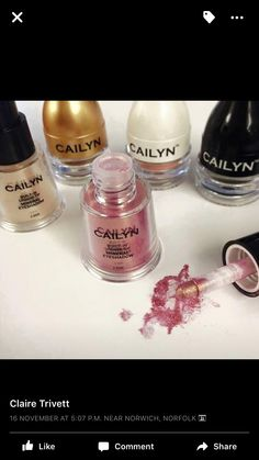 Cailyn cosmetics
