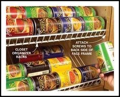 use-wire-closet-racks-to-store-cans.jpg 317×257 pixeles