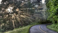 Bryson City Photograph - Morning Glory by Aaron Morgan Bryson City, North Carolina Mountains, Mountain Vacations, Park Art, Great Smoky Mountains, The World's Greatest, Fine Art America, National Parks, Waterfall