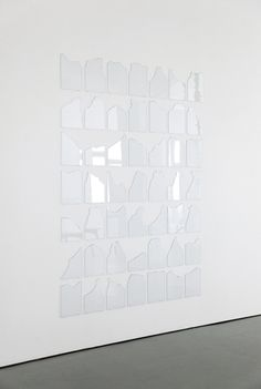 Simona Pries / daily news, 2010 stats grid Contemporary Abstract Art, Modern Art, Abstract Sculpture, Sculpture Art, Minimalism Blog, Minimal Photography, Art Object, Installation Art, Glass Art