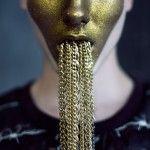 Golden Sailor 10