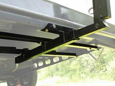 Hitch - cargo carriers