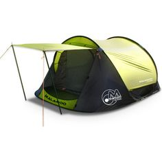 Malamoo Extra 3 Person 3 Second Tent