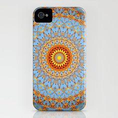 summer sun iPhone Case by Ammar | Society6