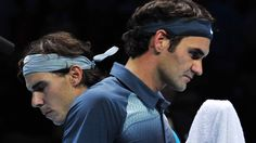 Roger Federer & Rafael Nadal Could Meet Up For 2015 Madrid Open - http://movietvtechgeeks.com/roger-federer-rafael-nadal-could-meet-up-for-2015-madrid-open/-The media, who've created the fictional intense rivalry between Roger Federer and Rafael Nadal are all salivating again as the two intensely competitive tennis champions could meet up again. in the semi-finals of the 2015 Mutua Madrid Open