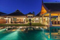 Koh Samui Villa 4373 - Villa Sila reposeful ambiance