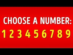 math magic - YouTube