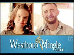 Westboro Mingle. Dating service spoof on Westboro Baptist Church