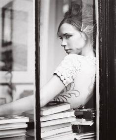 Victoria Beckham (born 17 April 1974): Businesswoman, fashion designer, model and singer.