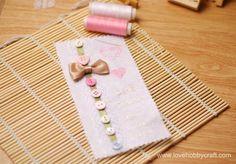 DIY Cards : Handmade thank you cards for teachers