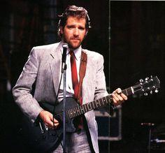 Glen Frey - what a handsome man! His Eagles wings have flown!Glen Frey