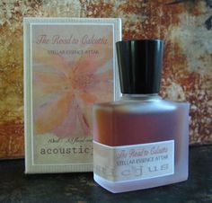 The Road To Calcutta Oil Perfume Attar Rose Perfume by Acousticjus
