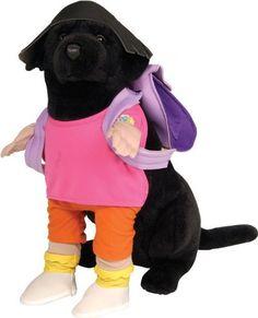 LMFAO!!!!!!!Dog Costumes - Dora the Explorer Dog Costume Medium Dog by Rubies Costume Company, http://www.amazon.com/dp/B002FK49AK/ref=cm_sw_r_pi_dp_8YVFqb1PC1QB4