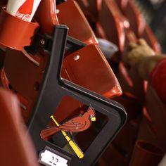 St. Louis Cardinals Busch Stadium