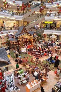 Meriahnya Syawal Raya Celebration @ 1 Utama Shopping Centre, Bandar Utama