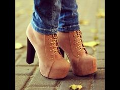 zapatos a la moda muy coomodos y preciosos