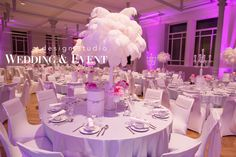 Eventdekoration, Kapuziner Rottweil, Wedding & Event Design Studio, www.weds4u.com