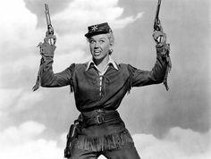 Calamity Jane Doris Day 1953 Photo Print x Calamity Jane, Katharine Ross, Cowgirl Shirts, Monalisa, Western Film, Marvel, Good Morning America, Beautiful Sky, Beautiful Things