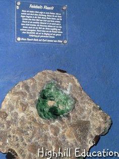 Highhill Homeschool: Geology Unit Study - Gemstones