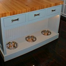 These Kitchens Have Gone To The Dogs!
