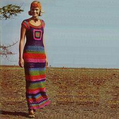 nice hippie dress