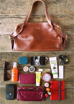 whats in your bag?