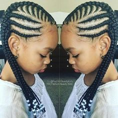 Kids hairstyle                                                                                                                                                     More