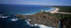 The Ten Best Camping Getaways from Sydney - News - Concrete Playground Sydney ... one atleast!!